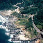 Cape Perpetua Visitor Center