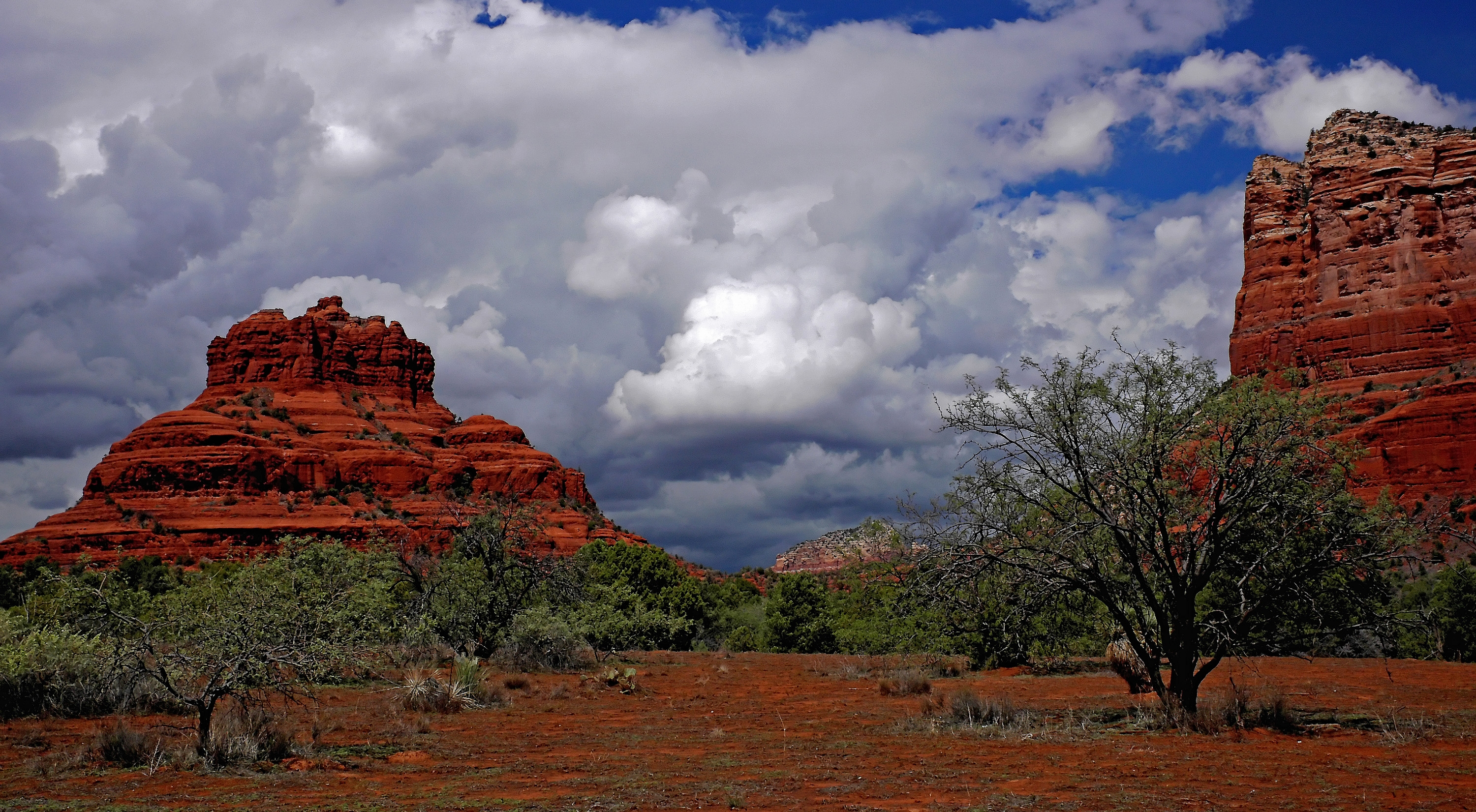 Red Rock Scenic Byway Photos America 39 S Byways