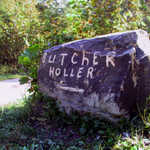 Butcher Hollow, Van Lear, Home of Loretta Lynn