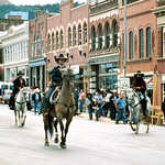 Downtown Cripple Creek