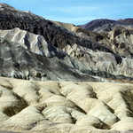Furnace Creek Badlands