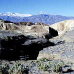 Furnace Creek Cut