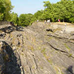 Glacial Grooves at Kelleys Island