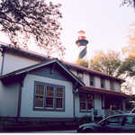 St. Augustine Lighthouse Visitor Center, Museum and Gift Shop