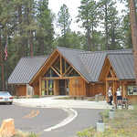 Jacob Lake Visitors Center