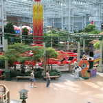 Mall of America Amusement Park