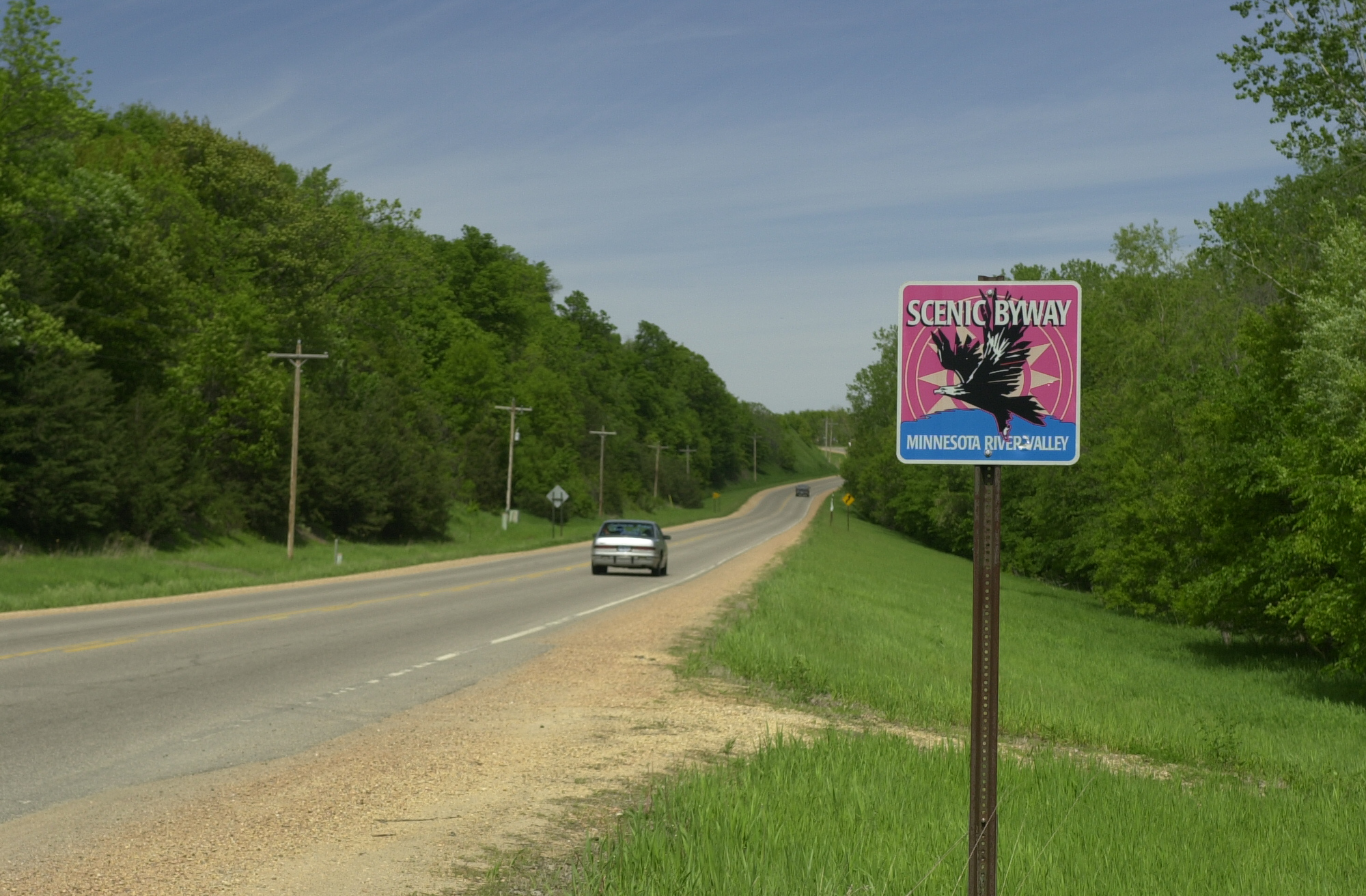 Minnesota River Valley Scenic Byway All Photos America