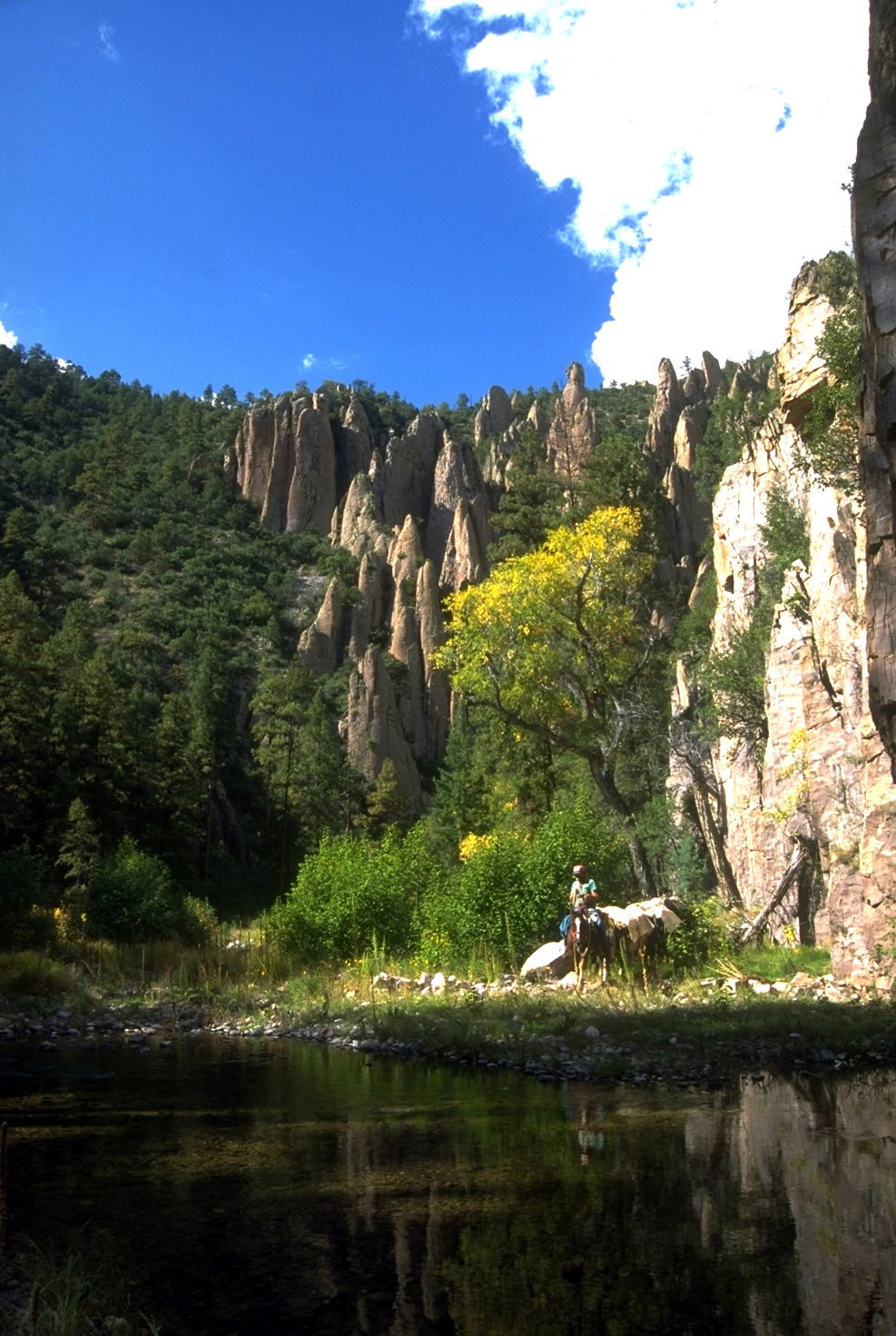 Trail of the Mountain Spirits Scenic Byway - All Photos ...