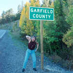 Nan Expressing Her Opinion of Garfield County