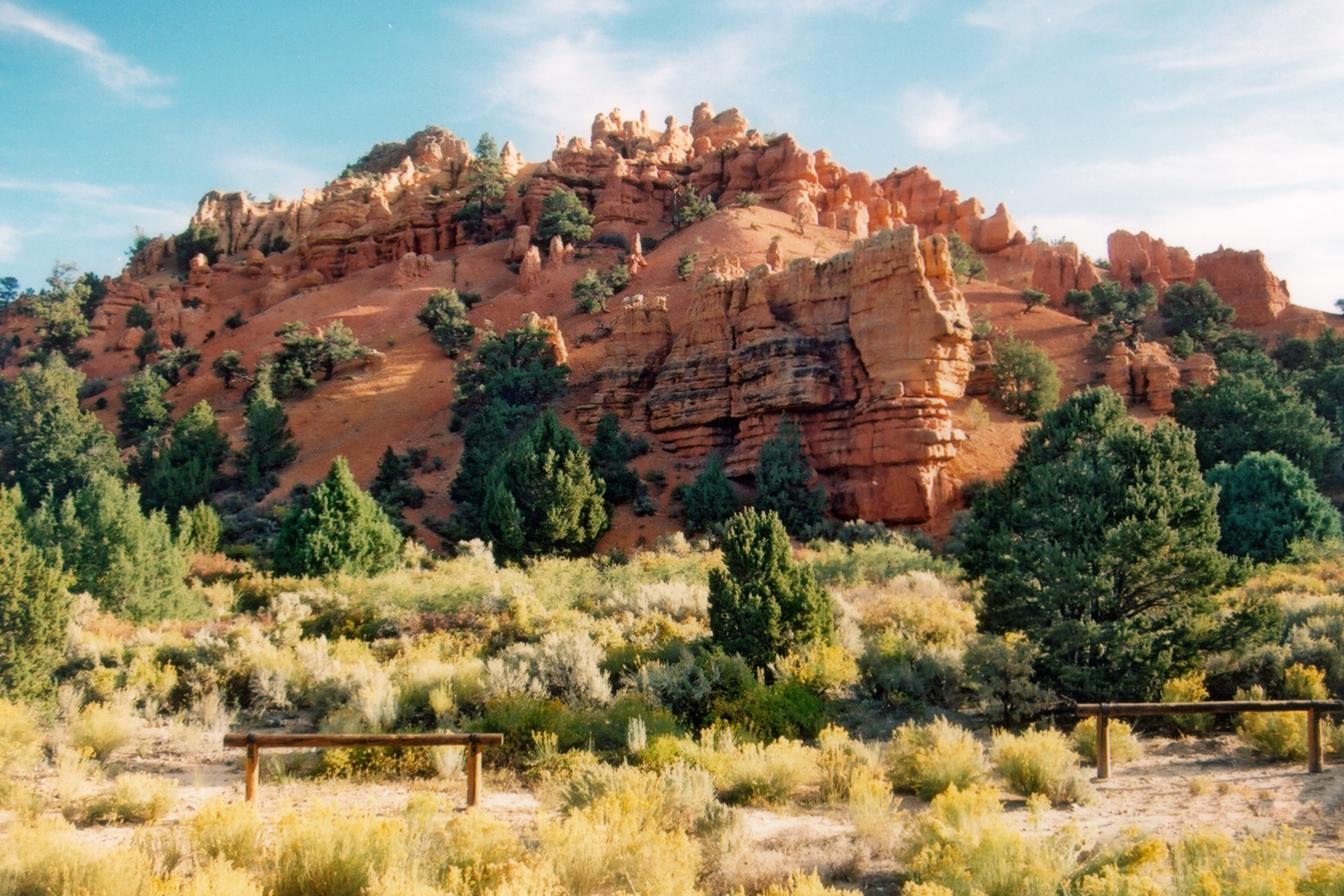 Lavaho Casto : Scenic byway all photos america s byways