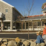 Gettysburg National Military Park Visitors Center and Museum