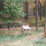 Civil War Trails at Rich Mountain Battlefield