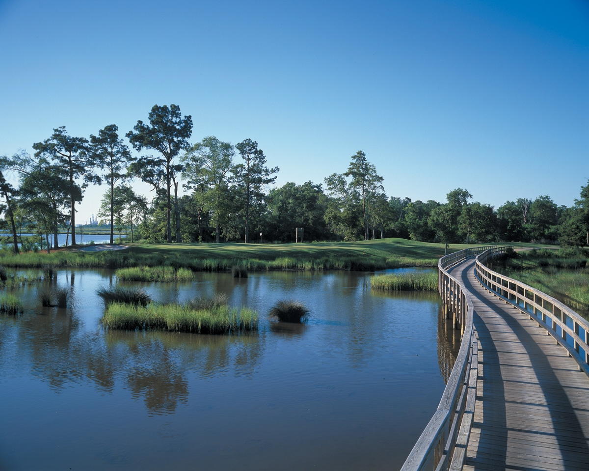 Creole Nature Trail - All Photos | America's Byways