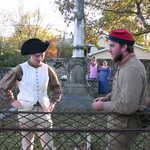 Living History in Shepherdstown