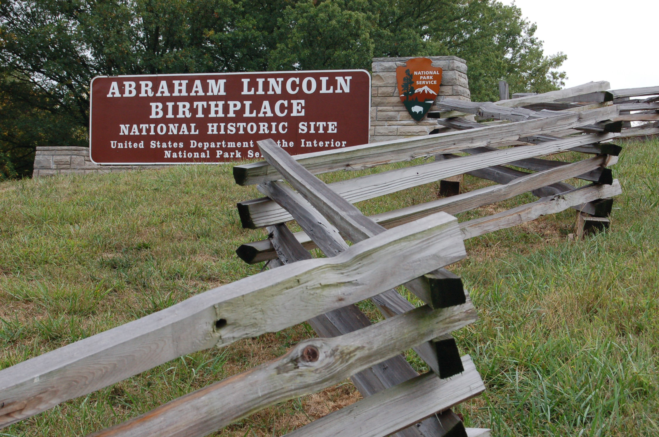 Lincoln Heritage Scenic Highway All Photos America S