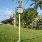 This Way to the Florida Keys Scenic Highway