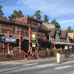 Historic Downtown Evergreen