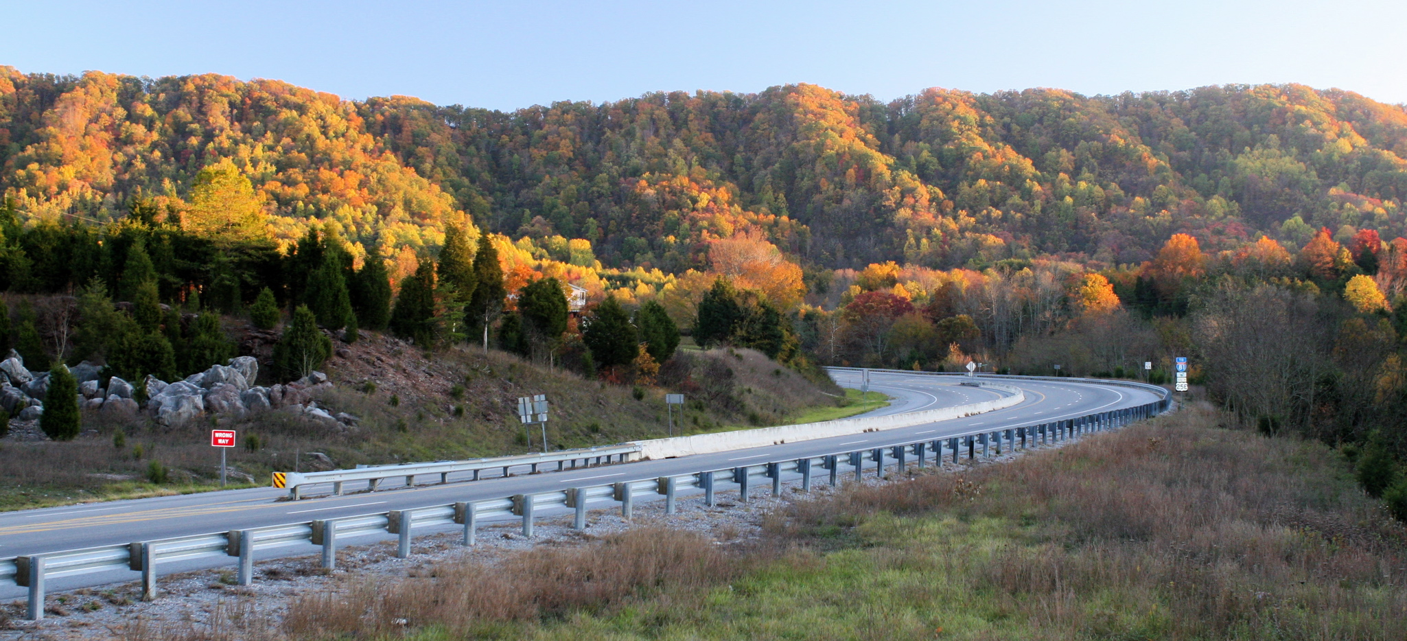 East Tennessee Crossing Photos America S Byways