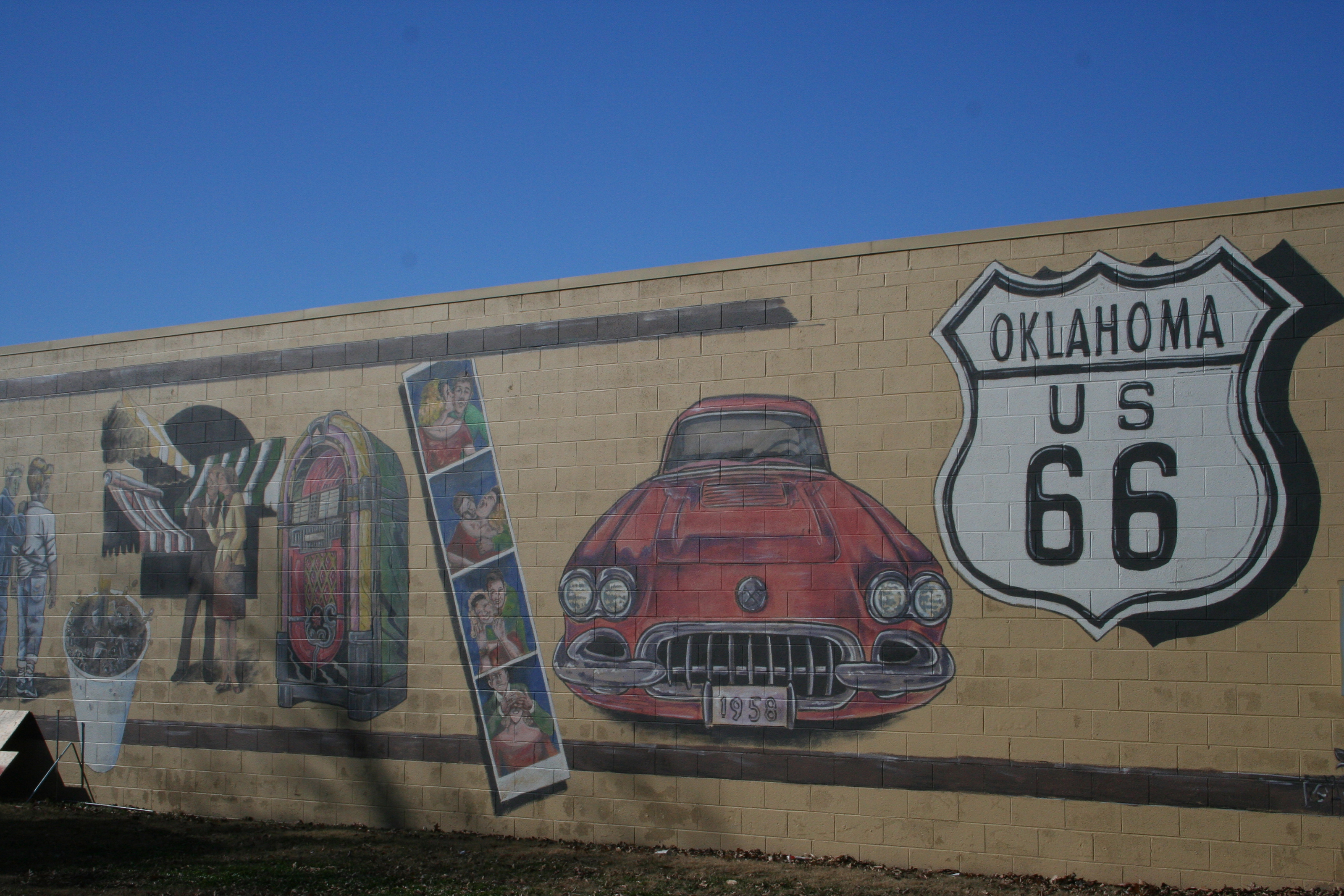 Historic Route 66 Photos America S Byways