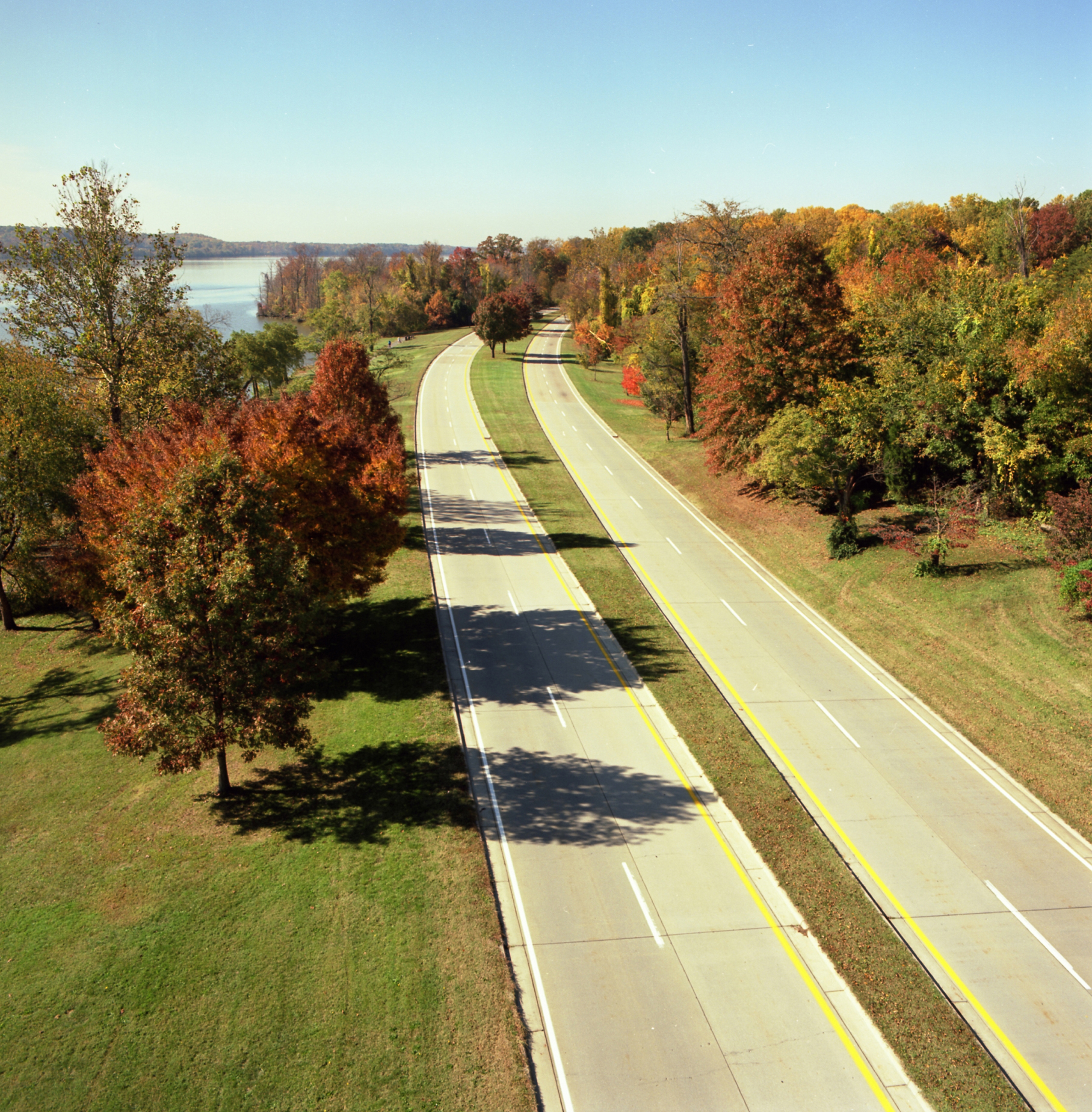 George Washington Memorial Parkway Photos America S Byways