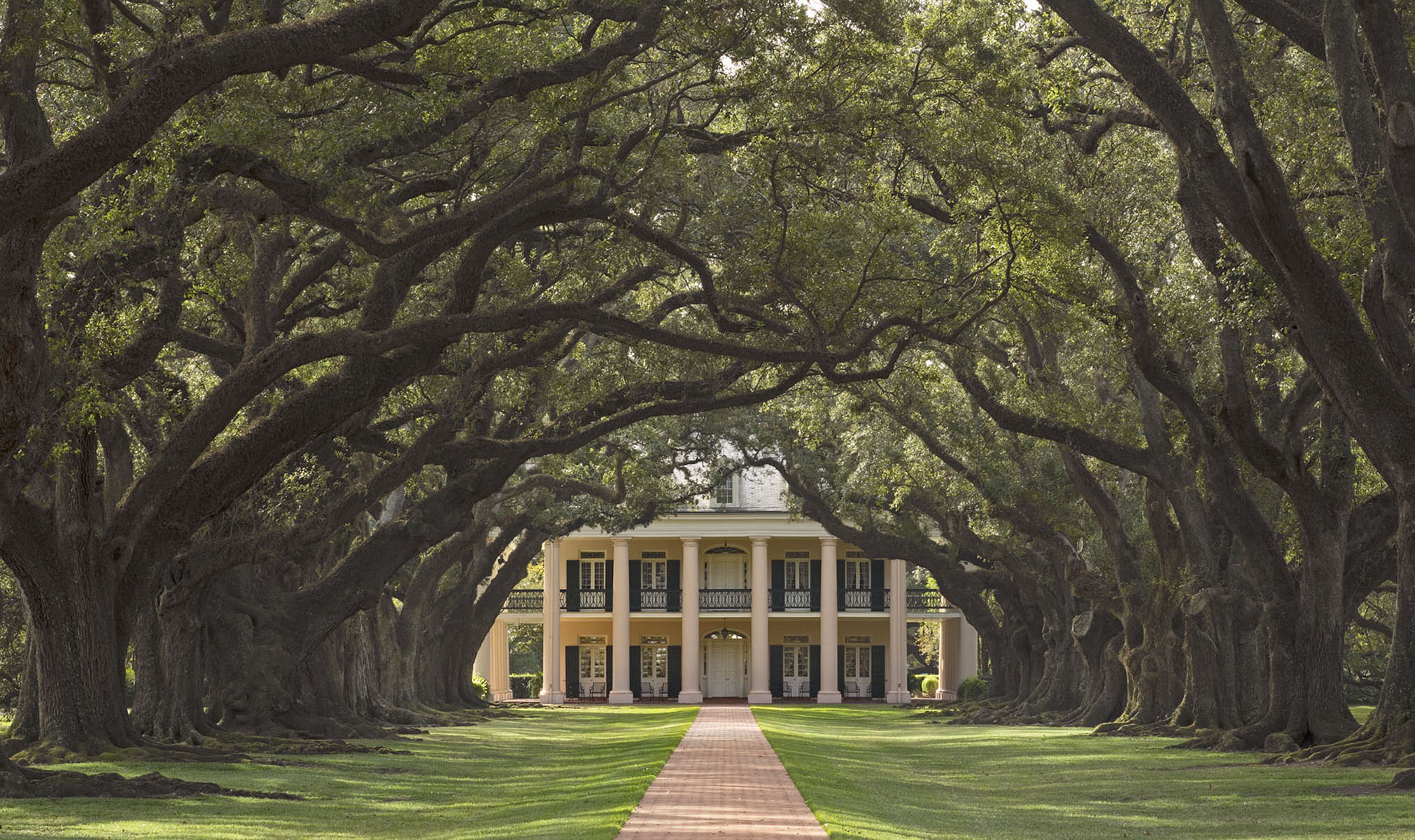 Plantation Bed And Breakfast Texas