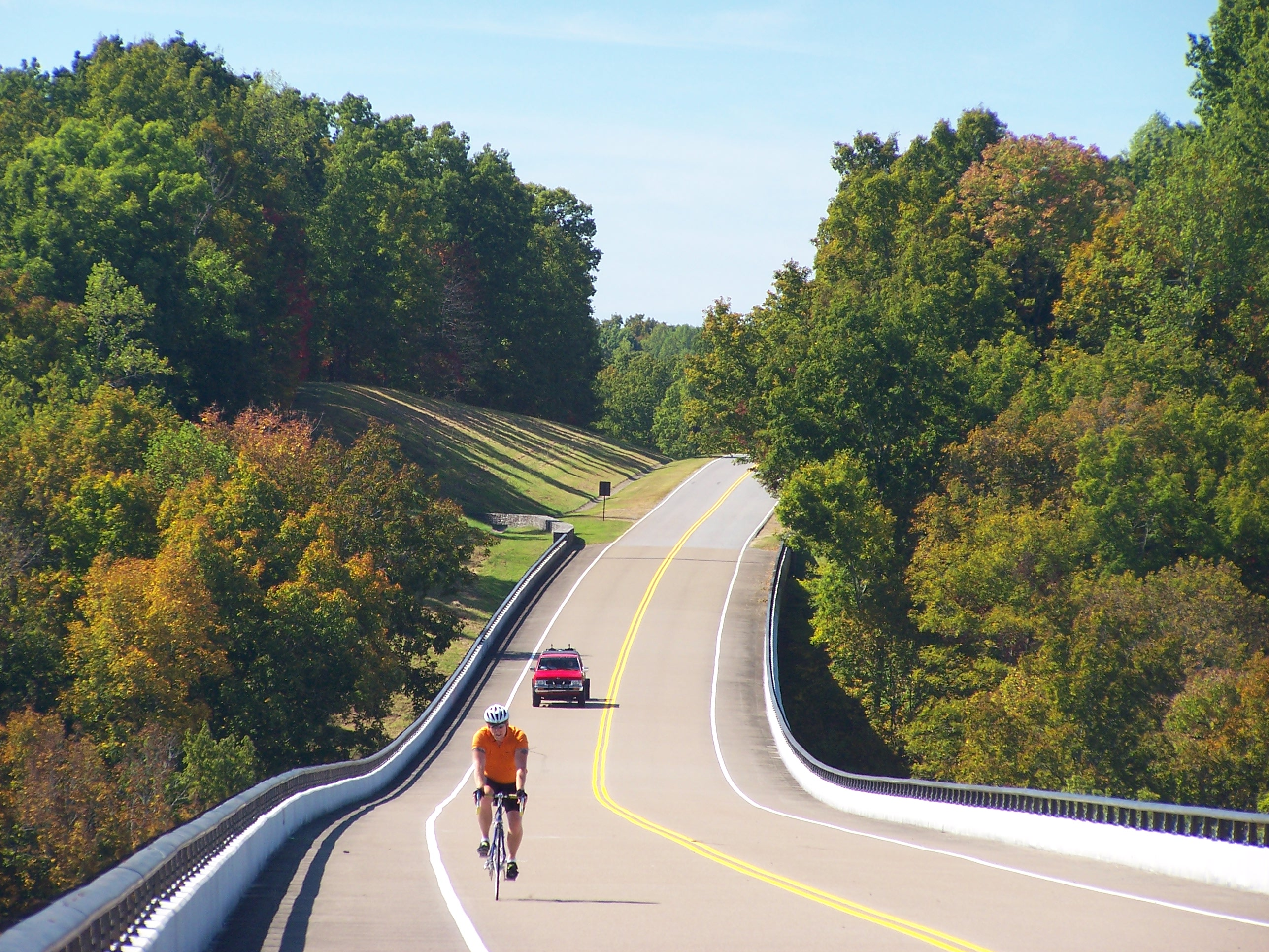 Natchez Trace Parkway All Photos America S Byways