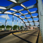 Architecture of Edmund Pettus Bridge