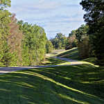 Shadows over the Natchez Trace Parkway