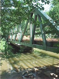 photo of a bridge