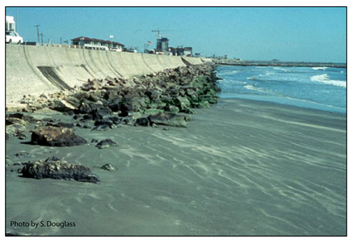 Chapter 6 Coastal Revetments For Wave Attack Pile Buck