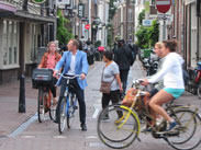 Pursuing Equity in Pedestrian and Bicycle Planning