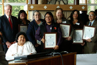 Photo of Humboldt County Tribal Transportation Commission