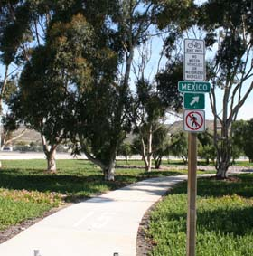 Photo of Bike Path