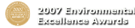 2007 Environmental Excellence Awards