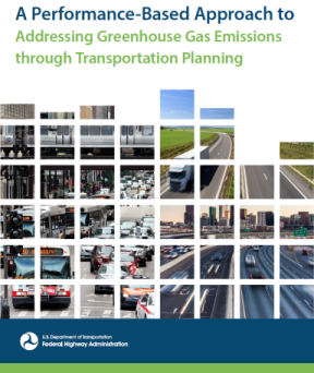 GHG Planning Cover Image