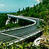 Federal Lands Highway - photo: parkway