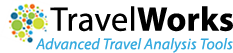 TravalWorks, Advanced Travel Analysis Tools