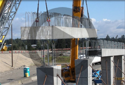 Video of Bridge Bent System for Seismic Regions