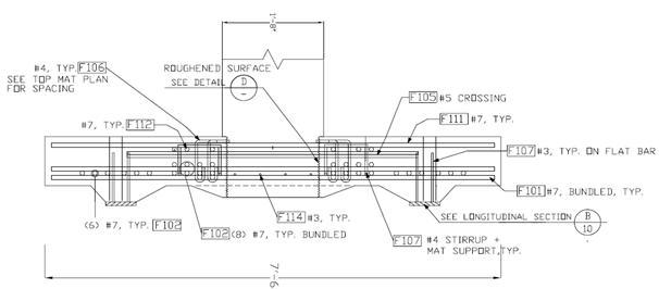 Precast Bent System for High Seismic Regions, Final Report