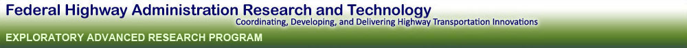 Federal Highway Administration Research and Technology: Coordinating, Developing, and Delivering Highway Transportation Innovations