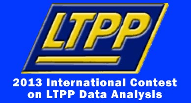 LTPP Data Analysis Contest