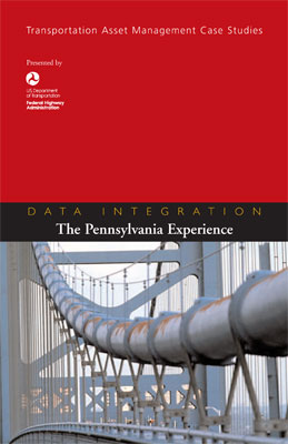 transportation asset management case studies