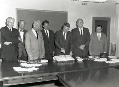 Rex Whitton Photo Gallery - Interstate System - Highway History ...