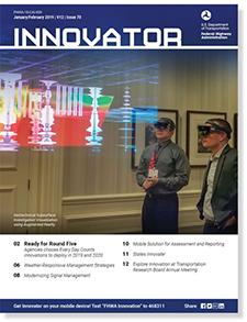 Innovator Report Cover