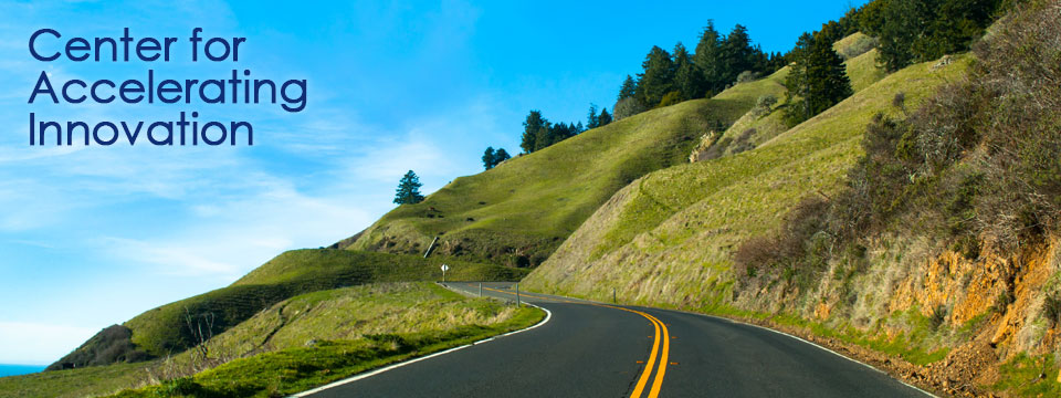 Center for Accelerating Innovation | Federal Highway Administration