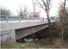 Bridge Replacement Photograph