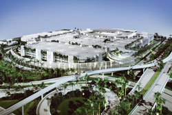 Miami Intermodal Center image