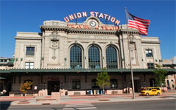 Photo of Denver Union Station