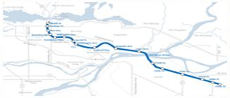 Port Mann / Highway 1 Project