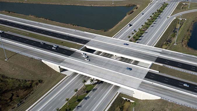 I-75 Roadway Expansion (iROX) - Collier and Lee Counties, Florida